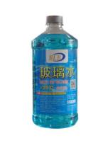 S101-30度玻璃水(透明)   2L-8