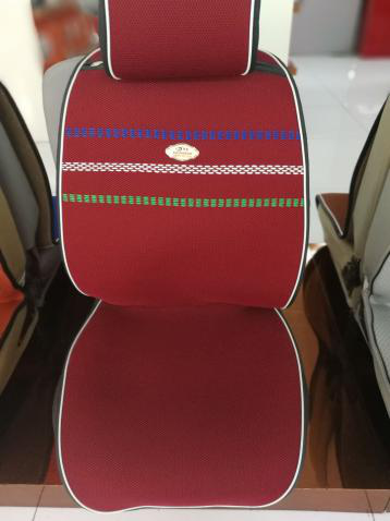 海纳百川酒红色(坐垫)BLB-59