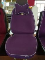 凤凰养生    紫色(坐垫)BLB-21
