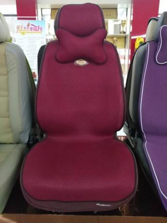 网 酒红(坐垫)LB-5