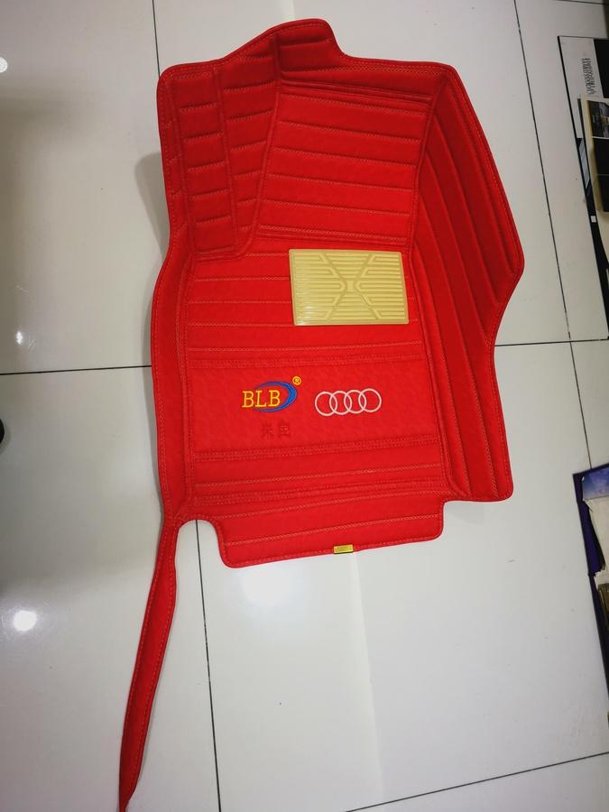丝绸之路中国红BLB 004